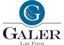 Galer Law Firm Logo